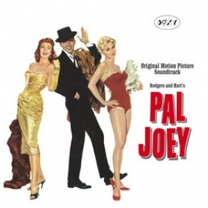 AA.VV.| Pal Joey Original Soundtrack