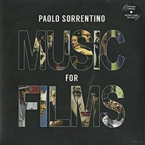 AA.VV. Soundtrack| Paolo Sorrentino - Music For Film RSD2017