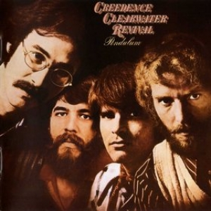 Creedence Clearwater Revival | Pendulum