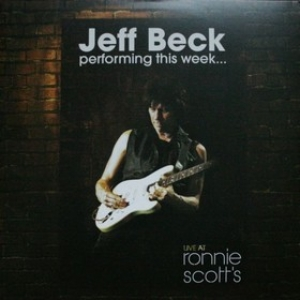 Beck Jeff| Performing This Week....