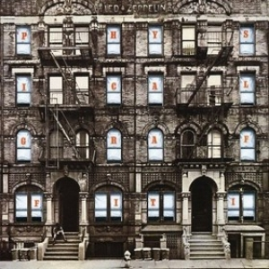 Led Zeppelin | Physical Graffiti - Remastered