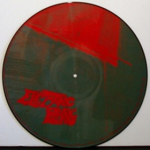 Electric Peace| Picture disc