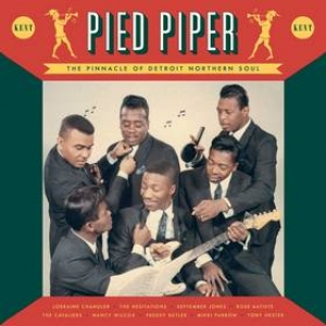 AA. VV. Soul | Pied Piper
