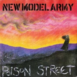 New Model Army| Poison street