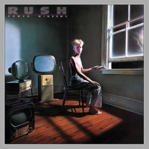 Rush| Power windows