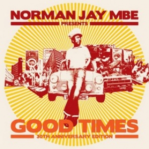 Jay Norman | Presents Good Times