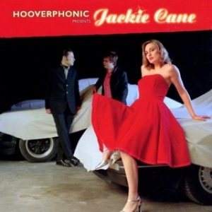Hooverphonic | Presents Jackie Cane