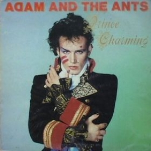 Adam And The Ants| Prince charming