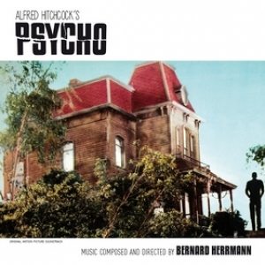 Herrmann Bernard      | Psycho: The Original Film Score