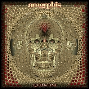 Amorphis | Queen Of Time