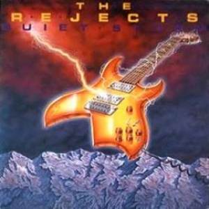 Rejects (Cockney Rejects)| Quietstorm