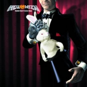 Helloween | Rabbit Don'T Come Easy