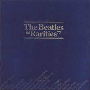 Beatles| Rarities