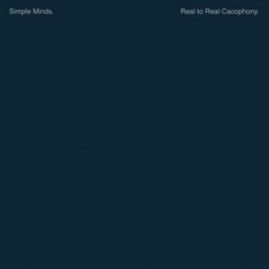 Simple Minds| Real To Real Cacophony