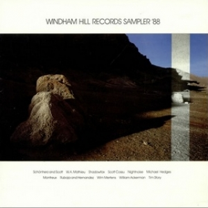 Windham Hill | Record Sampler '88