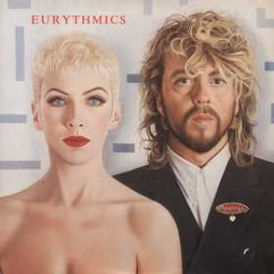 Eurythmics | Revenge