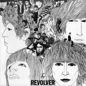 Beatles | Revolver - Remastered
