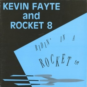 Fayte Kevin | Ridin' In a Rocket!!