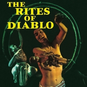 Richards Johnny| The Rites Of Diablo