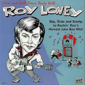 Loney Roy | Rock and Roll Dance Party With ..