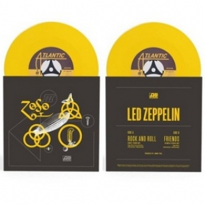 Led Zeppelin | Rock And Roll/Friends - RSD2018