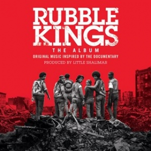 AA.VV. HipHop| Rubble Kings