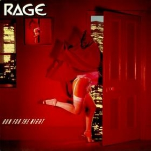 Rage| Run for the night