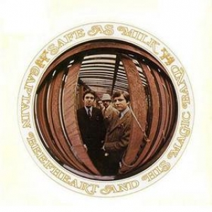Captain Beefheart | Safe As Milk