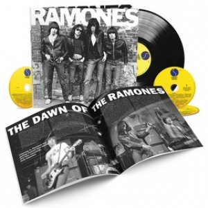 Ramones | Same - 40th Anniversary DeLuxe Edition