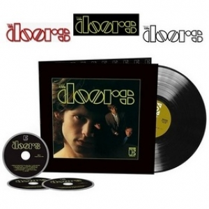 Doors | Same DeLuxe Edition
