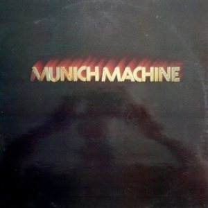 Munich Machine ( Giorgio Moroder )| Same
