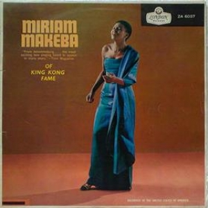 Makeba Miriam | Same (Of King Kong Fame)