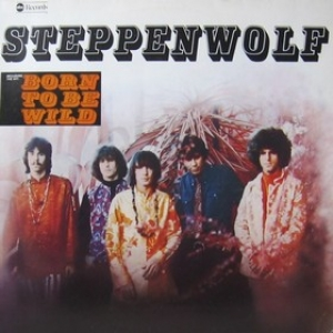 Steppenwolf| Same