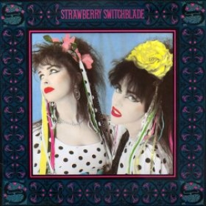 Strawberry Switchblade| Same