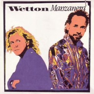 Wetton/Manzanera| Same