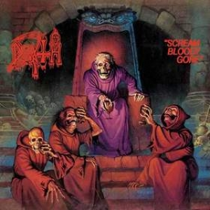 Death | Scream Bloody Gore