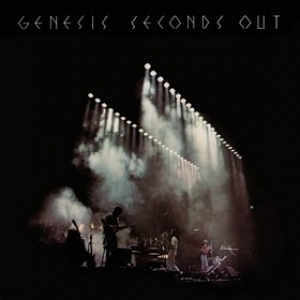 Genesis | Seconds Out