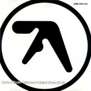 Aphex Twin| Selected Ambient Works 85-92