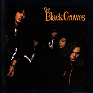 Black Crowes| Shaker Your Money Makers