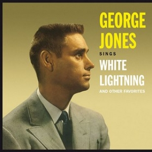 Jones George | Sings White Lightning And Other Favorites