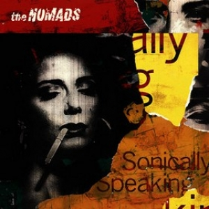 Nomads | Sonically Speaking