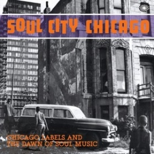AA.VV.| Soul City: Chicago