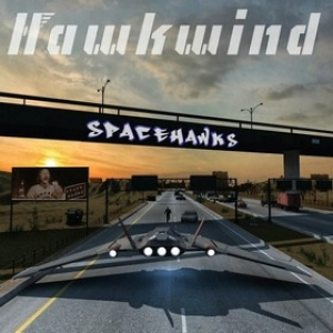 Hawkwind               | Spacehawks