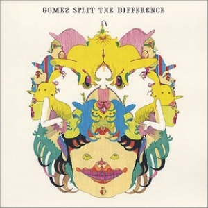 Gomez| Split the Difference