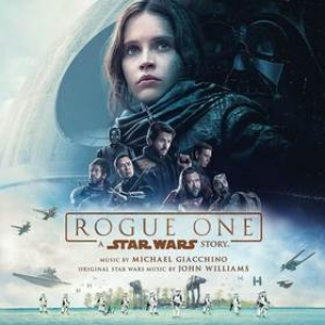 AA.VV. Soundtrack| Stars Wars - Rogue One