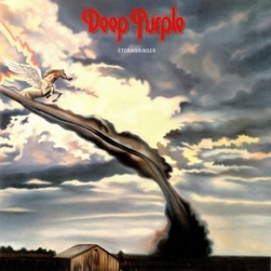 Deep Purple | Stormbringer