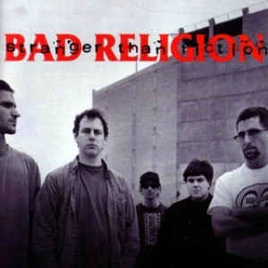 Bad Religion | Stranger Than Fiction