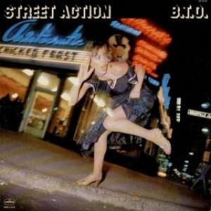 B.T.O.| Street action