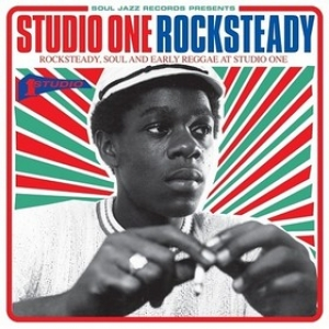AA.VV. Studio One | Studio One Rocksteady