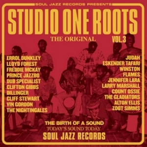 AA.VV. Studio One | Studio One Roots Vol. 3